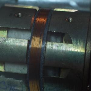 D12E filament coil