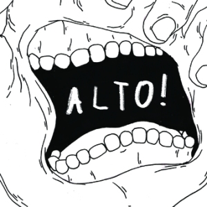 Alto - LP